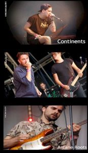 RedFest Review strip 2
