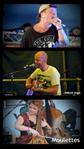 Redfest Review Strip 5