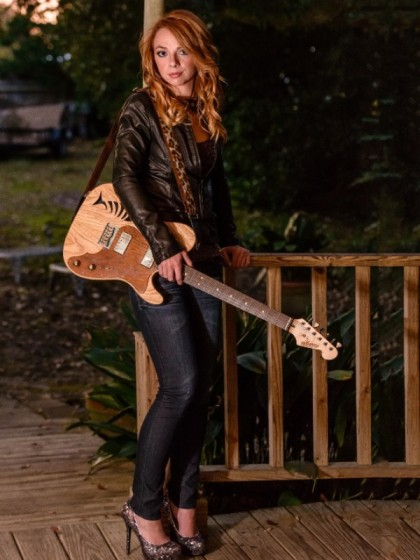 Samantha Fish vertical