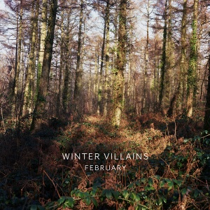 Winter Villains February