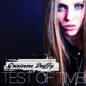 Grainne Duffy Test of Time