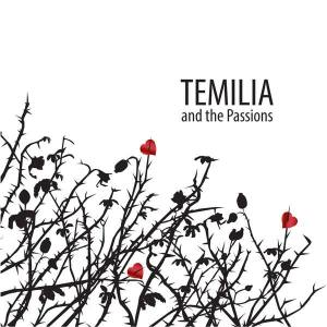 Temilia and the Passions short