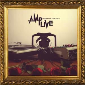 AMP LIVE:  The rhythm trundles along like a brushwood shopping trolley