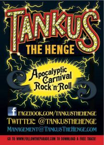 tankus the henge small