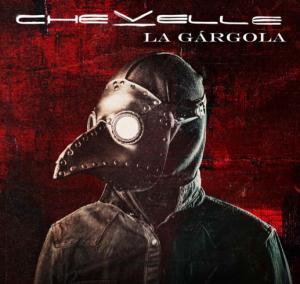 Chevelle album cover