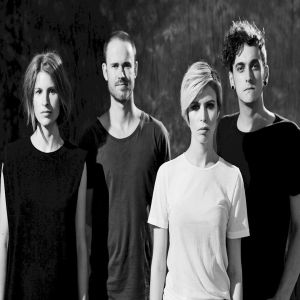 The Jezabels - Fast-paced, greedy-for-your-ears anthems