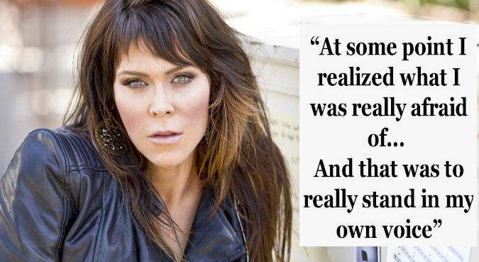 Beth Hart Int with words