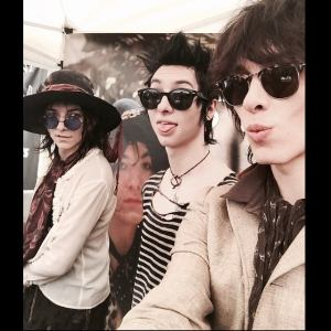 Palaye Royale - Slutty struty