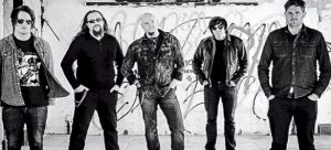 Peacemaker DIE! Aggressive and dirty-loud with killer guitars and murderously shifty rhythms...