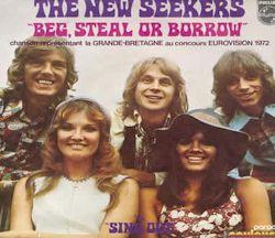 Australia's Entry in 1972
