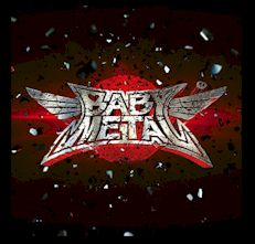 It  is obvious that you should not like or support Babymetal...