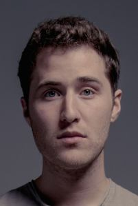 Mike Posner - Each song threads  deep into your soul...
