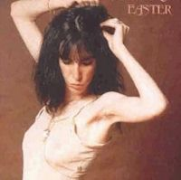 Patti Smith - Things went badly  wrong...