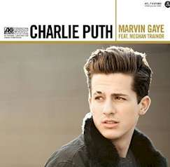 Marvin Gaye (feat. Meghan Trainor) - Single - Charlie Puth