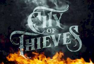 City of Thieves  - lubricated sleaze...