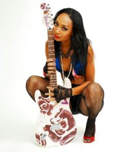 K-Yotic (feat. Bootsy Collins) - Malina Moye