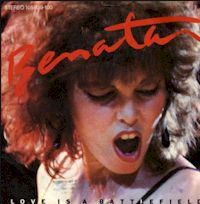 Love Is a Battlefield (Edit) [2005 Remaster] - Pat Benatar