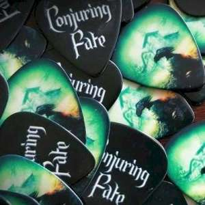 Conjuring Fate - Fierce riffs &  smokin' beats...