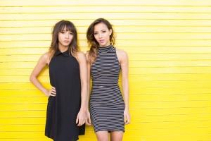 Runaway - Single - Nalani & Sarina