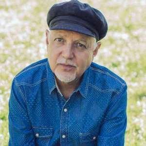 The guitarist's guitarist, Phil Keaggy