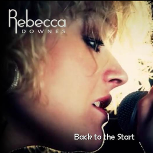 Back to the Start - Rebecca Downes