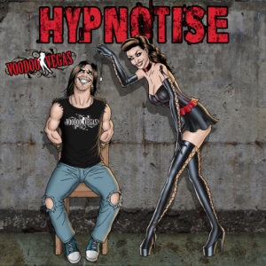Hypnotise - EP - Voodoo Vegas