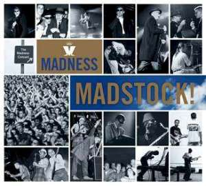 Madness Madstock - There's a sense of growing zest and ever-living spirit in each and every note...