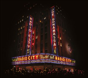 Live at Radio City Music Hall - Joe Bonamassa