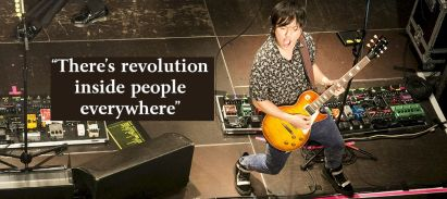 Radwimps Theres revolution