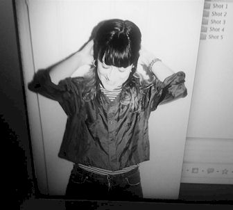 Bryde- The voice is fragile-heart, breaking in agony...