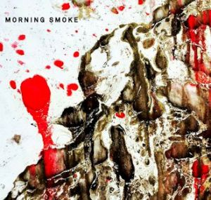 Morning Smoke - The saturnine voice is simply doleful...