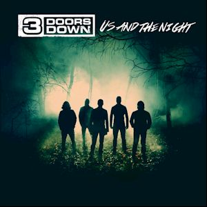 3 doors down - new groove and swagger...
