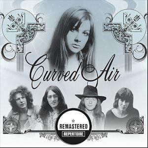 Retrospective (Anthology 1970-2009) Best of - (Remastered) - Curved Air