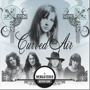 Retrospective (Anthology 1970-2009) Best of - (Remastered) - Curved Air