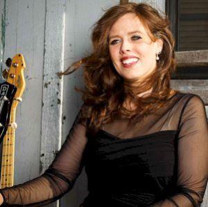 Heather Crosse - rivulets of sweet tender guitar...