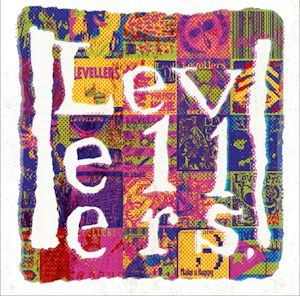 Levellers - returning to Bearded Theory...