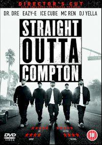 Straight Outta Compton - Director's Cut [DVD]
