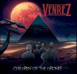 Children of the Drones - Venrez