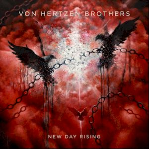 New Day Rising - Von Hertzen Brothers