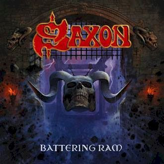 Battering Ram (Deluxe Edition) - Saxon
