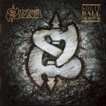 "Saxon's ""Solid Ball of Rock"" is 26 years old in 2016... ""It's a stand-out album..."" Says  Biff Byford"