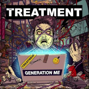 Generation Me - The Treatment