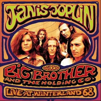 Down on Me (feat. Janis Joplin) - Big Brother & The Holding Company