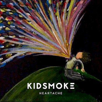 Kidsmoke - a chromium  voice that hints at sudden gleams in the sunlight...