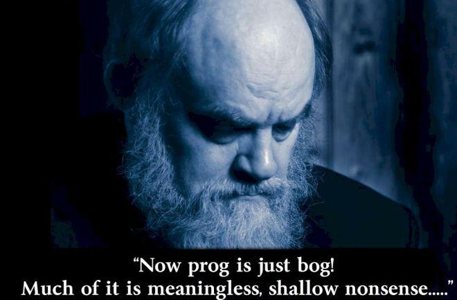 prog is bog
