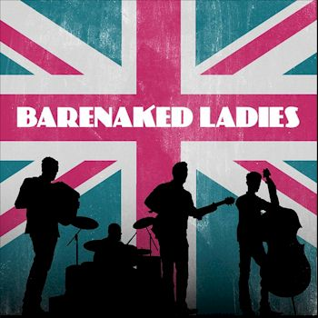 BNL Rocks Red Rocks (Live) - Barenaked Ladies
