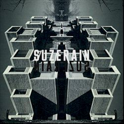 Dark Dark / Manhattan - Single - Suzerain