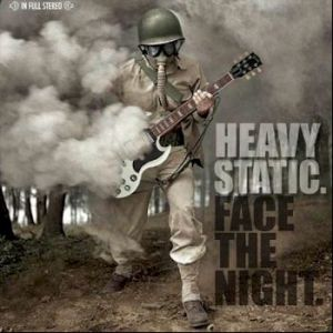 Heavy Static - Stormy, bristled and enjoyable...