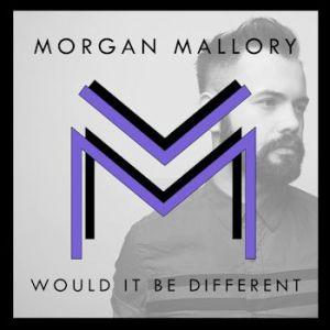 Larger Than This Life - Single - Morgan Mallory