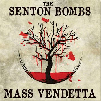 Senton Bombs - delicious and surly riffs ...